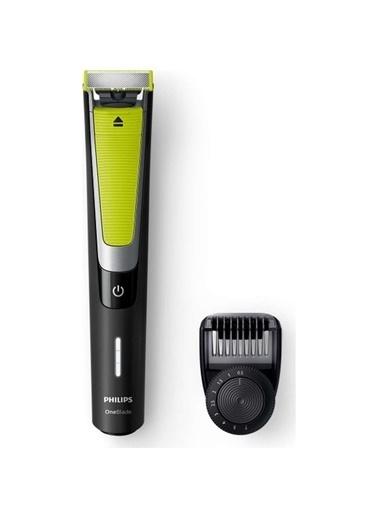 Philips QP6505/20 OneBlade Pro  Sakal Kesme Makinesi Renkli